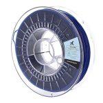Kimya TPU-92A Filament 3D bleu foncé
