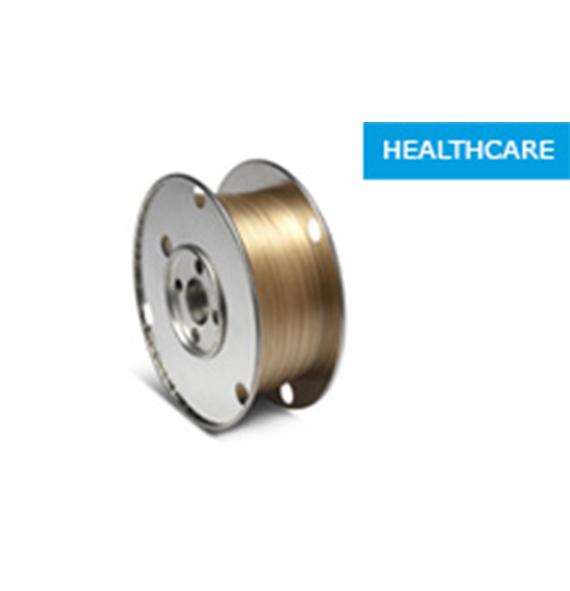 Radel® HC AM FILAMENT NT1 POLYPHENYLSULFONE (PPSU) 500G ON A 0.36KG SPOOL