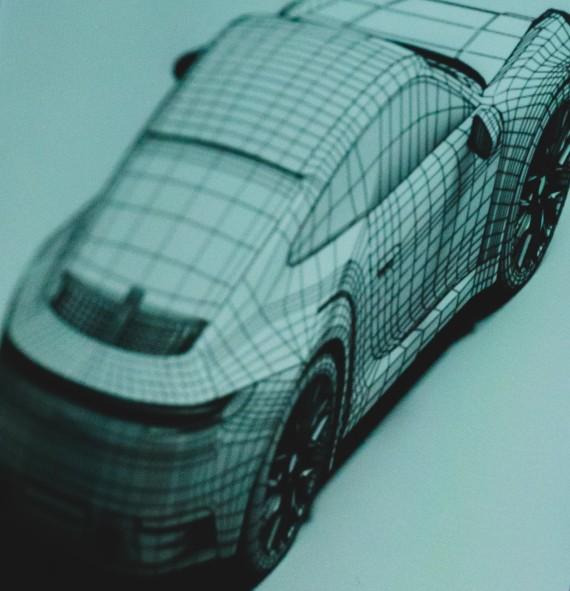 automobile-impression-3d
